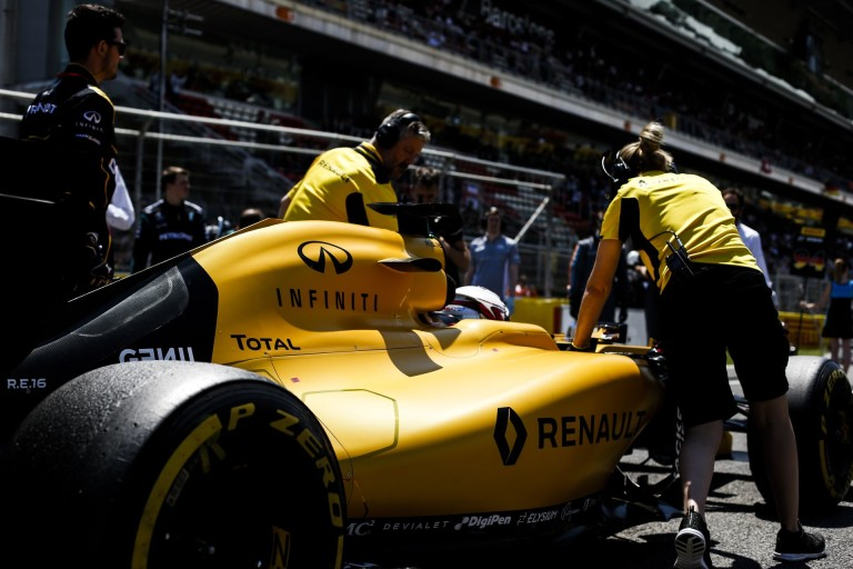 Az adatok megerősítették a fejlődést a Renault-nál