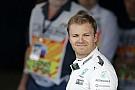 """Villeneuve kiakadt: """"100%-ban Rosberg volt a hibás"""""""