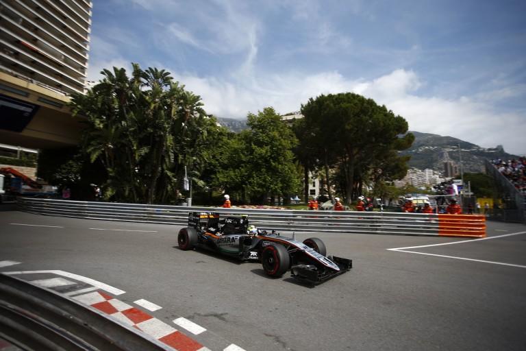 A Force India versenyzői nagyon optimisták a hercegségben!
