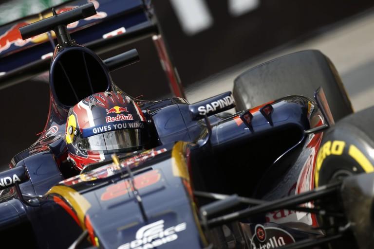 Kvyat: Sosem éreztem, hogy a Red Bull teljesen támogatott volna!