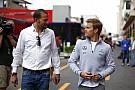 Berger: a Mercedes élvez elsőbbséget Rosberg számára