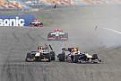 6 éve, hogy Vettel és Webber összeütközött egymással Törökországban
