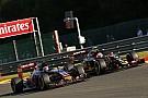 A múlt megismétli önmagát: Verstappen Maldonado nyomdokaiban!