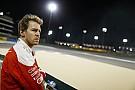 Egy újabb bizonyíték arra, hogy Vettel vérprofi