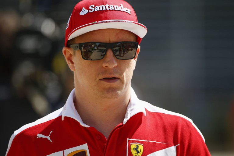 Raikkönen nyeri meg a Bahreini Nagydíjat Hamilton és Rosberg előtt?