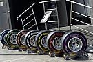 Gumiválasztás a Kínai Nagydíjra: Hamilton és Rosberg más taktikán van