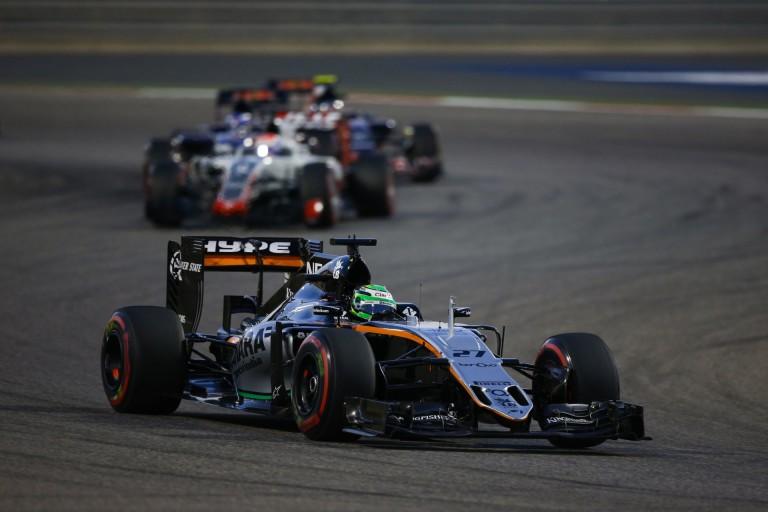 """Force India: """"Kiábrándító, ami velünk történik…"""""""