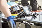 Alonso: nézzük a jó oldalát, frusztráltak vagyunk, amiért nincs meg a Q3!