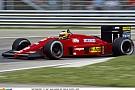 15 éve ezen a napon halt meg a Ferrari korábbi versenyzője: 44 éves volt