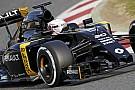 Ez lehet a Renault F1 Team új festése: sárgába borul az RS16?