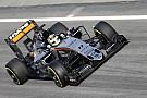 Majdnem 600 kilométert tesztelt ma a Force India Barcelonában