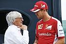 A Mercedes első embere is kiakadt Ecclestone-ra