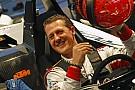 Michael Schumacher állapotáról minden apró információ csak további kérdéseket vetne fel!