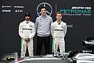 A Mercedes szerint idén csúnya dolgok lesznek Hamilton és Rosberg között