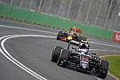 A McLaren helyzetén nem sokat változtatott az új időmérő