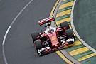 Ha a Ferrari meglepően jól ment Melborune-ben, mi várható Bahreinben?!