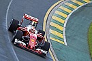 Räikkönen Bahreinben is az ausztrál erőforrásával indulhat!
