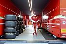 Räikkönen: délben forróság, este hideg van Bahreinben