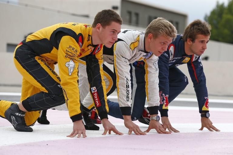 Magnussen szerint Vandoorne már Bahreinben Button szintjén lehet