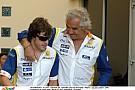 Briatore: Alonso még köszönni sem mert, de látszott, hogy schumacheri képességekkel rendelkezik!