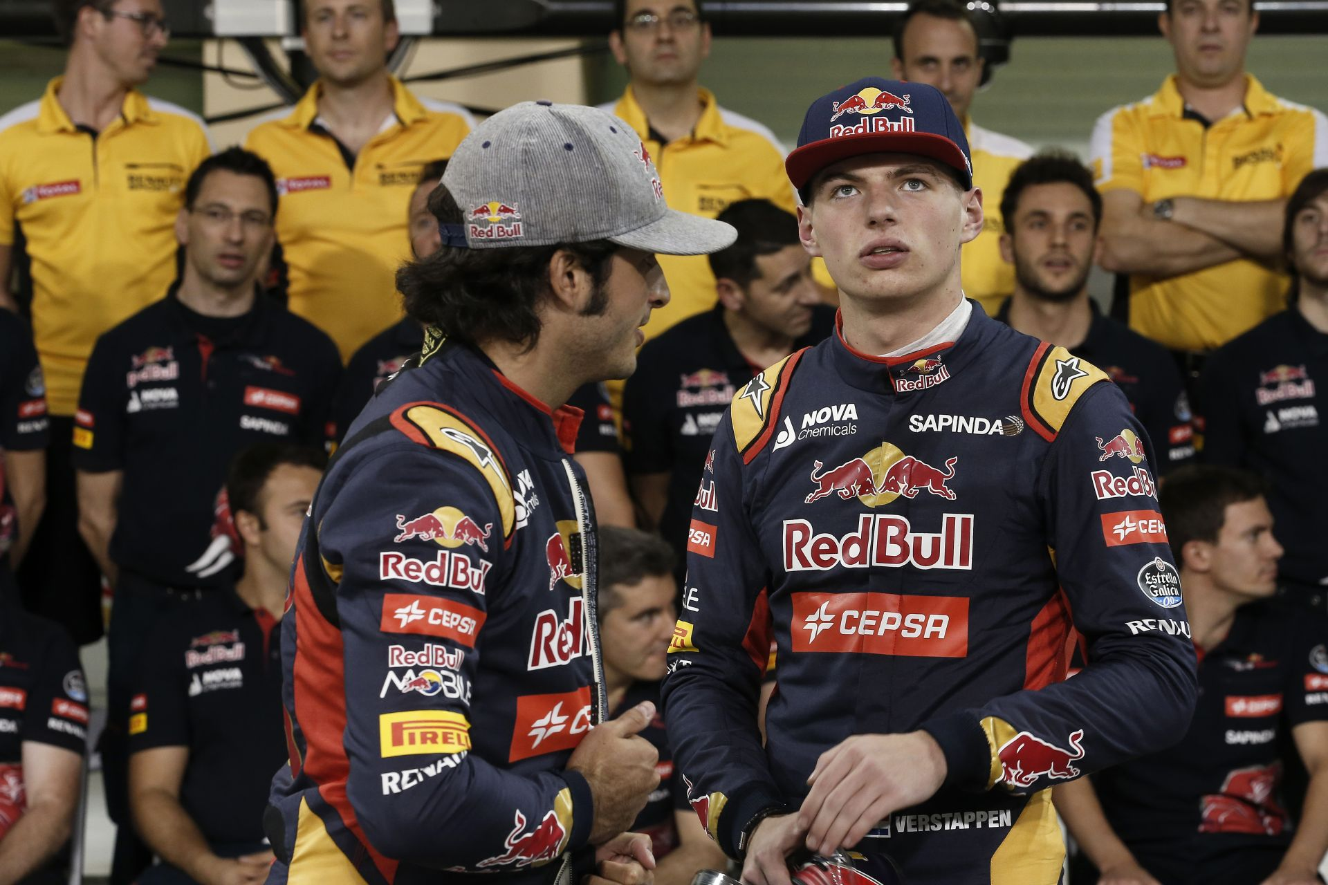 Toro Rosso: második év, nagyobb magabiztosság, több baleset, világbajnok Verstappen?!