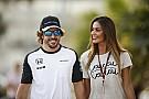 Alonso ismét megházasodik?