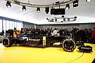 A Renault is beindította a 2016-os F1-es motorját