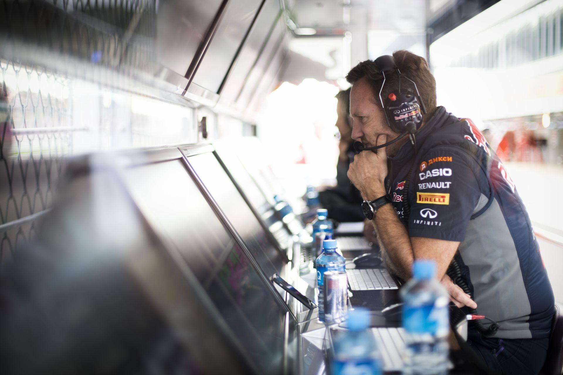 Horner szerint is kezdjünk valamit az F1-gyel, de ne csináljunk ostobaságot