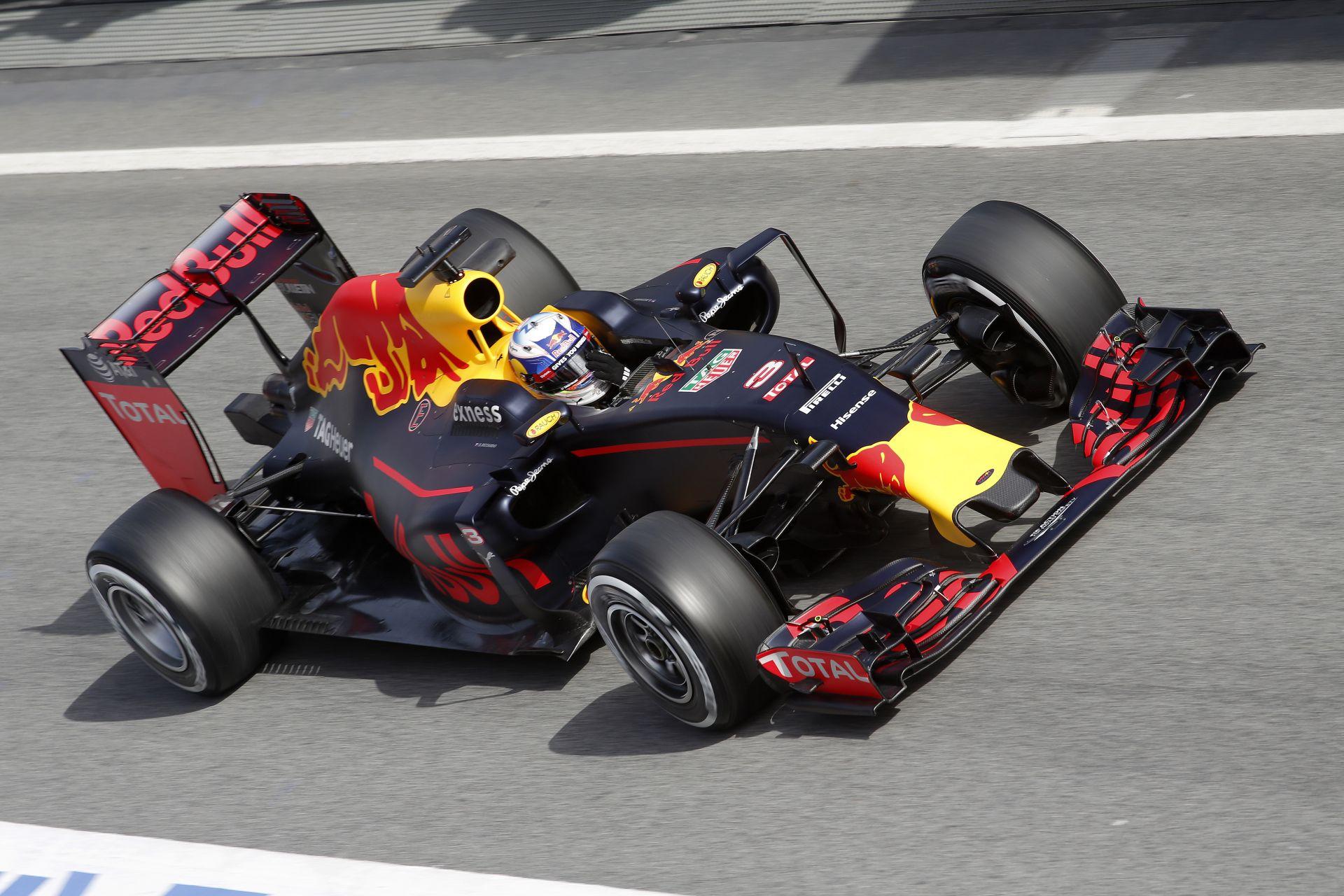 A legjobb autó, amit a Red Bull valaha épített, és a Renault is jó úton halad a motorral