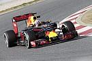 Remek hírek a Red Bull háza tájáról: brutális kasztni, jó Renault motor
