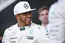 Szavazás: Szerinted idén is a Mercedes nyeri meg a bajnokságot a Forma-1-ben?