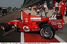 Michael Schumacher és a brutális tempó a Ferrarival