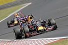 Ricciardo szerint a Red Bull Mercedes erőforrással győzelemre esélyes autó lenne!