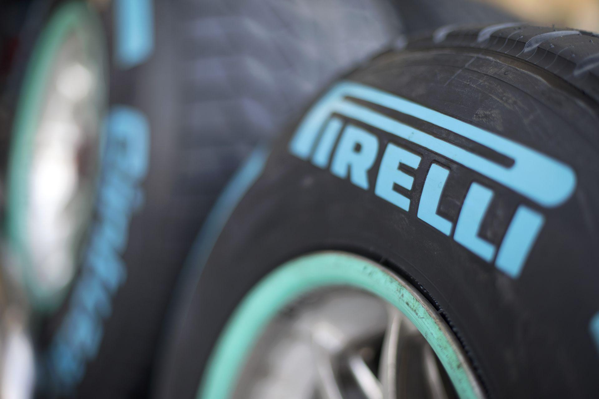Január 25&26: a Pirelli három csapattal teszteli az esős keverékeit!