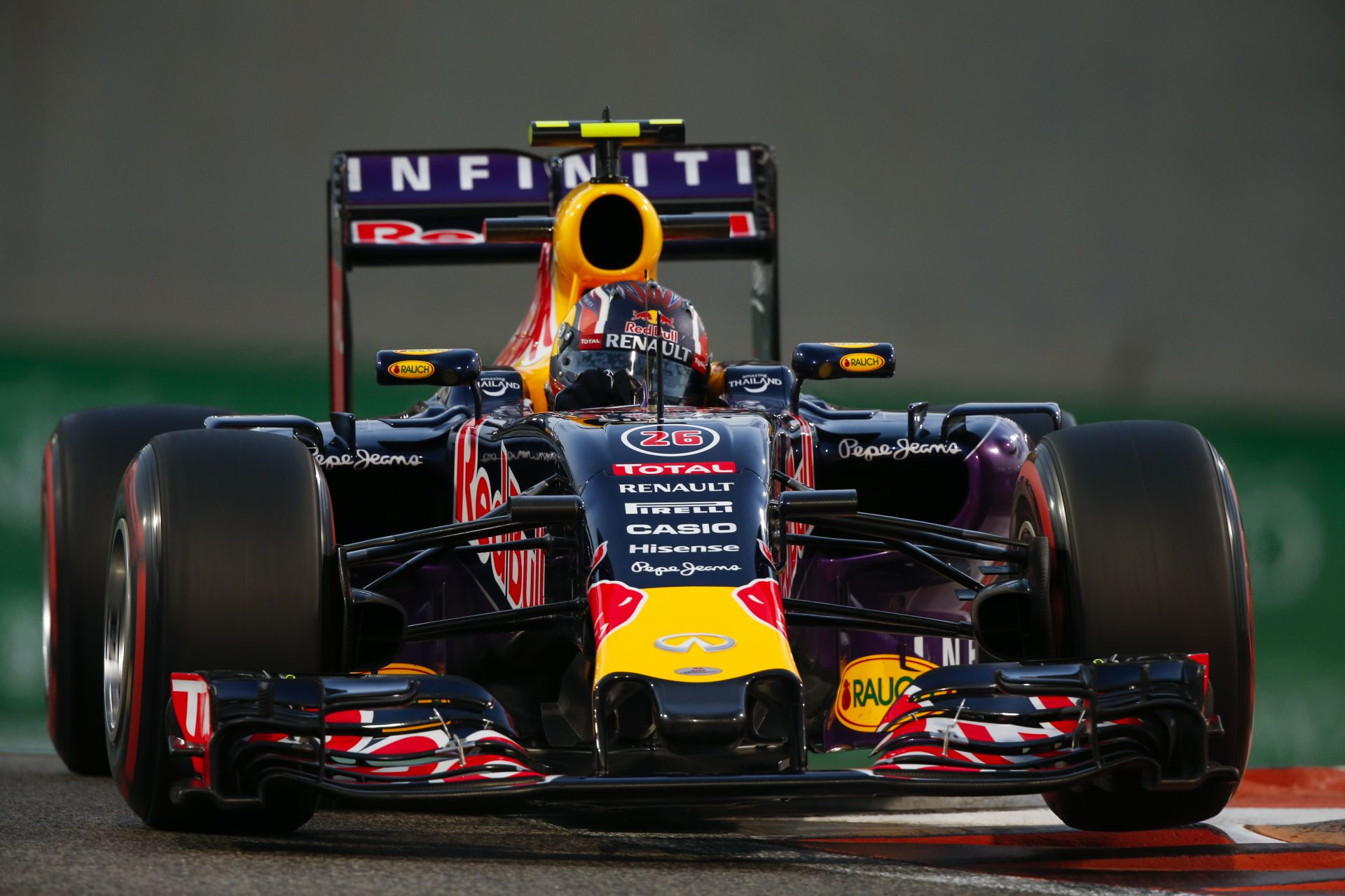 A Red Bull nagyon tud valamit a Honda új F1-es motorjáról: világbajnok egység készül a háttérben?