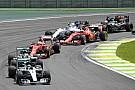 Újabb borzalmas megoldások az F1-es pilótafülkék védelmére