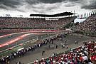 Miért nincs ott Peraltada kanyar az új mexikói F1-es pályán?
