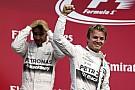 Hamilton szerint a Mercedes egyszerűen megnyerette a Mexikói Nagydíjat Rosberggel