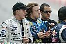"""Montoya: """"Alonso az én hősöm! Nem tudom, hogy képes magában tartani a lelket…"""""""