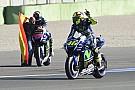 Valentino Rossi a MotoGP idei bajnoka! Gyomorforgató és felháborító volt az, amit Valenciában láthattunk?