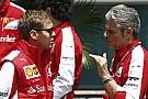 Vettel a brazil éjszakában mutatta be a legújabb Ferrarit