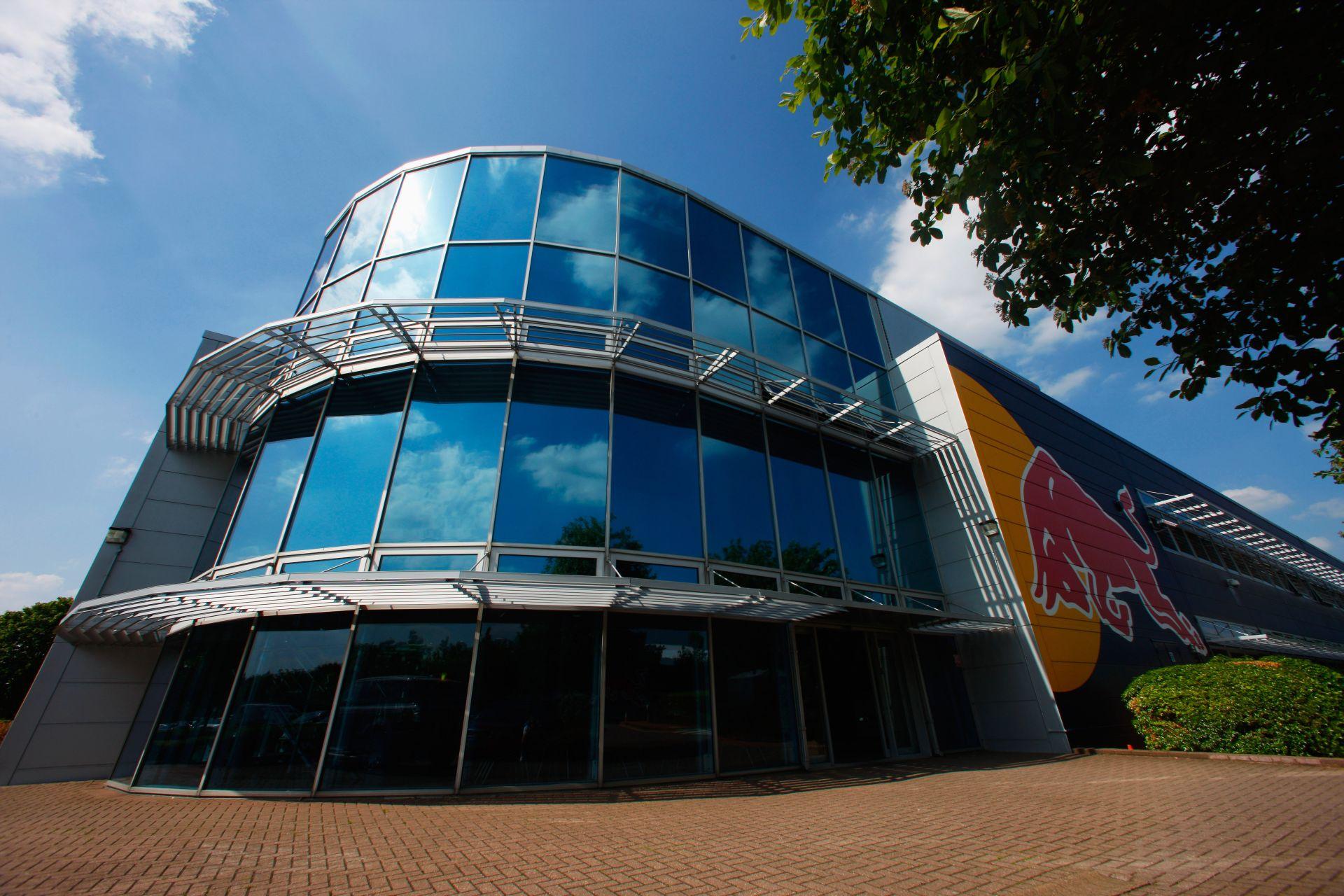A Red Bull tolvajok börtönben végzik!