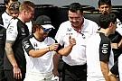 Sainz egy nap olyanná akar válni, mint Alonso – vagy talán még jobbá is!