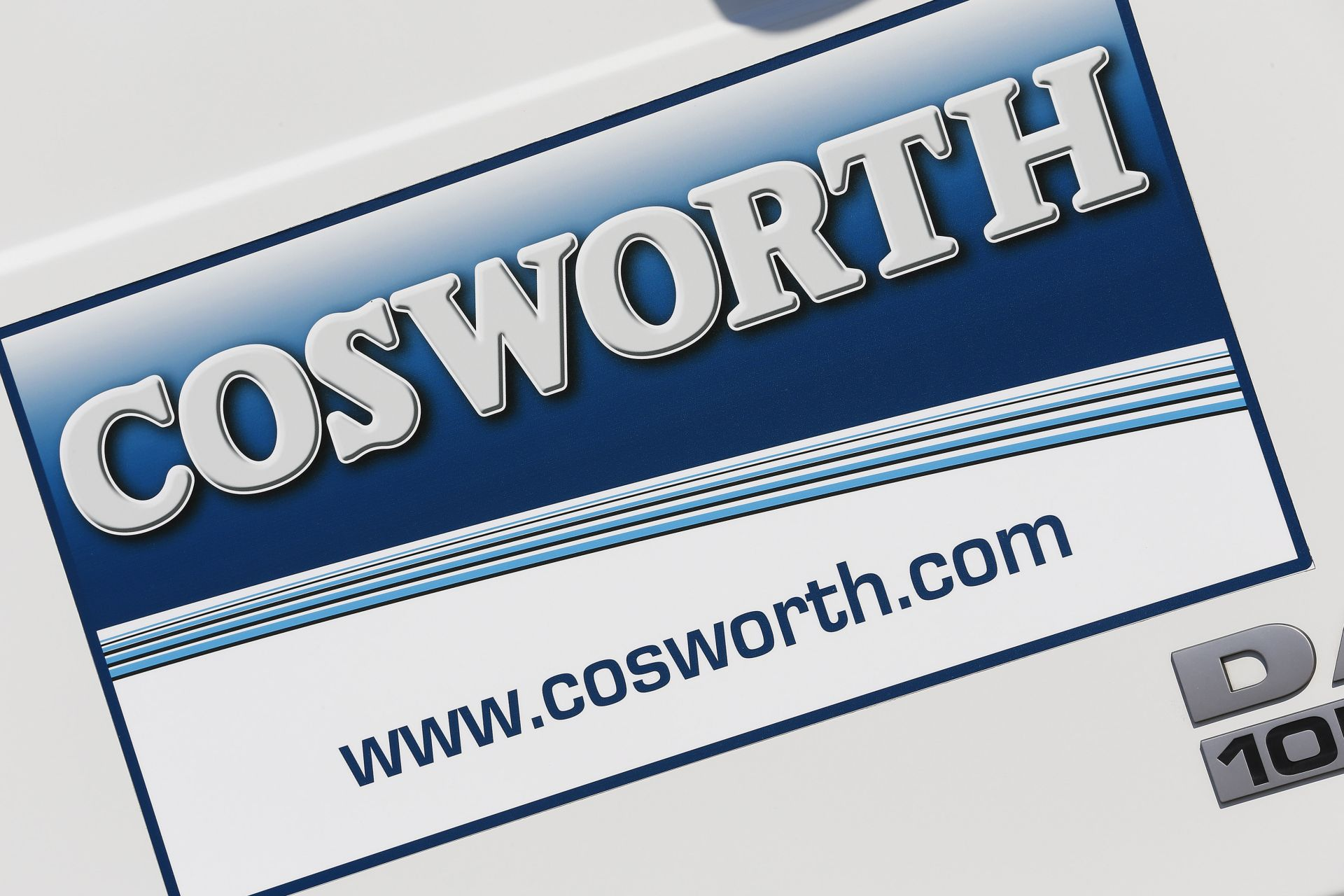 Cosworth: nincs elég pénz, így nem térnek vissza a Forma-1-be!