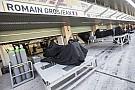 Megint Ecclestone fizette ki a Lotus számláját: Brazília után Abu Dhabiban is
