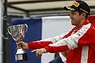 Hatalmas: így énekelt Vettel a Ferrari volánja mögött Abu Dhabiban