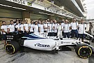 Bottas és Massa is csalódott a pénteki nap után, de talán még gyorsulhat a Williams Abu Dhabiban!