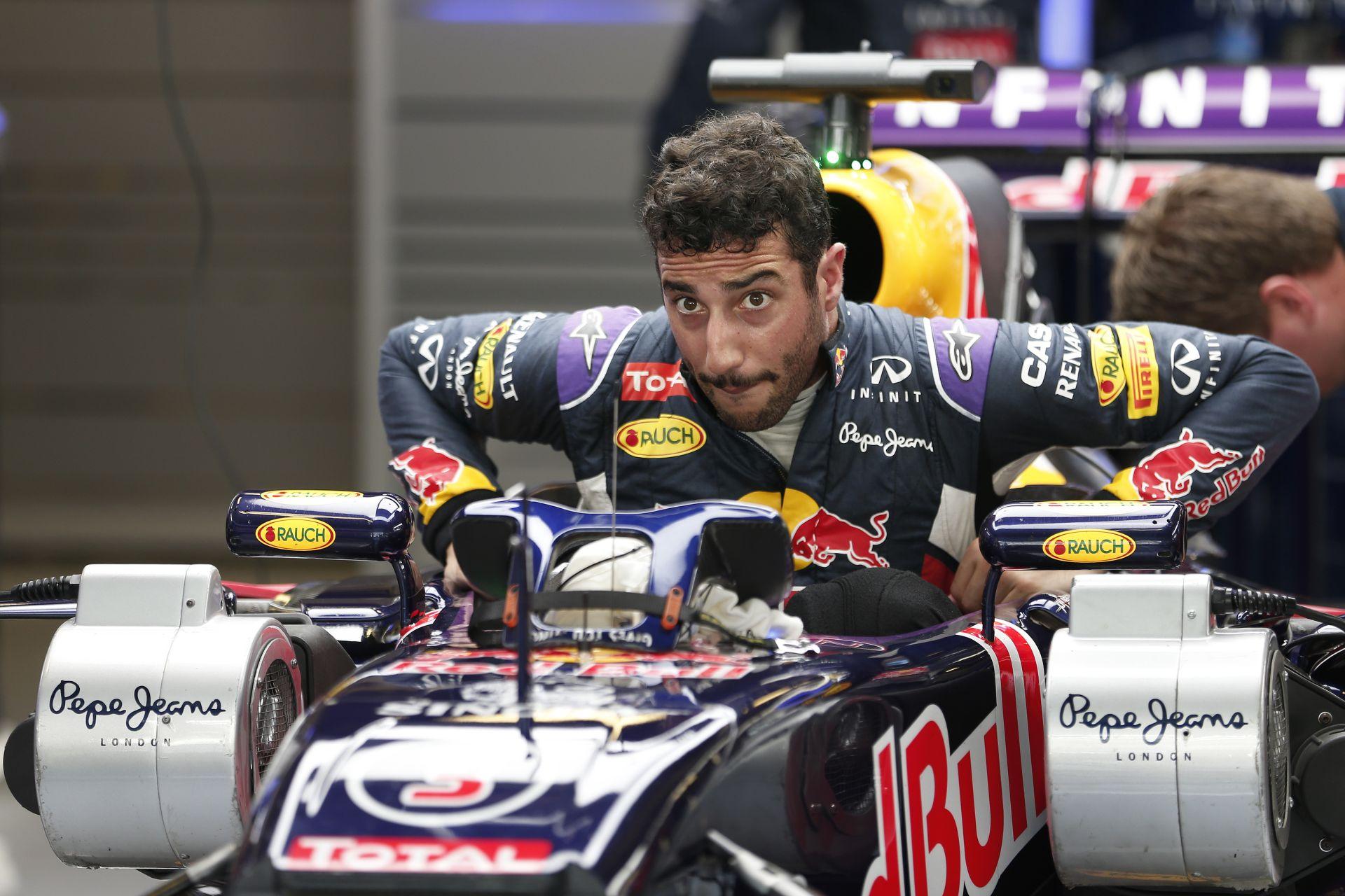 """Red Bull: """"Az igazság az, hogy továbbra sincs motorunk jövőre…"""""""