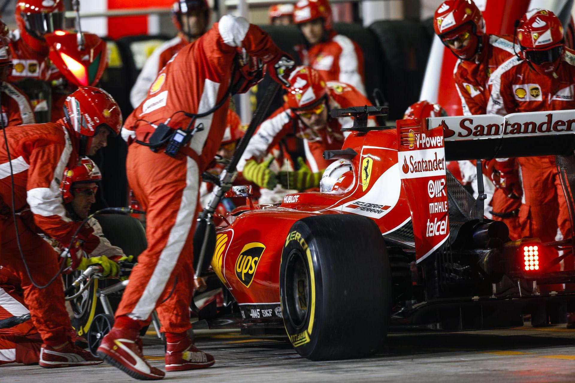 A Ferrari szerint minden a legnagyobb rendben az FIA döntésével!