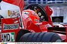 Egy újabb bizonyíték arra, hogy Schumacher mekkora versenyző és ember: egy felvétel Suzukából
